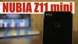 ZTE Nubia Z11 mini // ОБЗОР международной версии - хороший смартфон с флагманской камерой