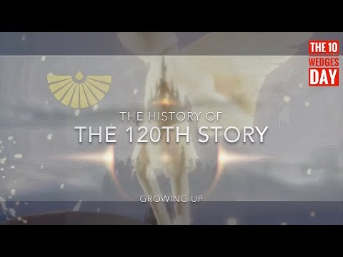 Sky-Children of The Light-10th Wing Wedges (120th Star Day)