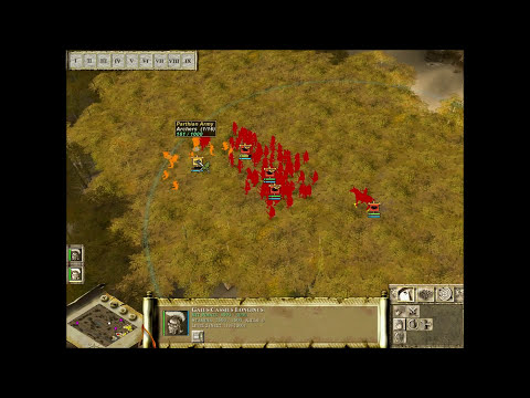 Lets Play: Praetorians! Mission 10: When All Hell Breaks Loose Part 1