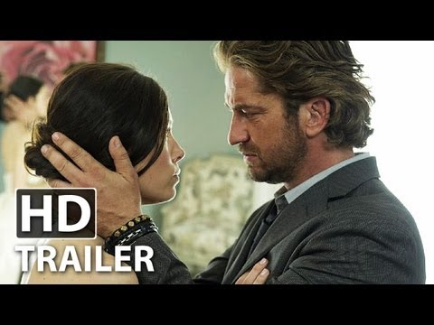 Kiss the Coach - Trailer (Deutsch | German) | HD | Gerard Butler