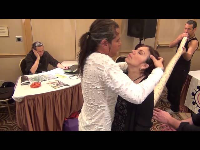 Conscious Life Expo Part 3 GROUP HEALING