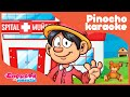 Pinocho,  Karaoke de Canciones infantiles