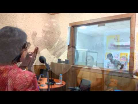 Harmonica Lovers of Hyderabad at BOL HYDERABAD 90.4 fm