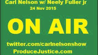 [1h]Neely Fuller- Racism Will End When Black People Decide To | 24 Nov 2015