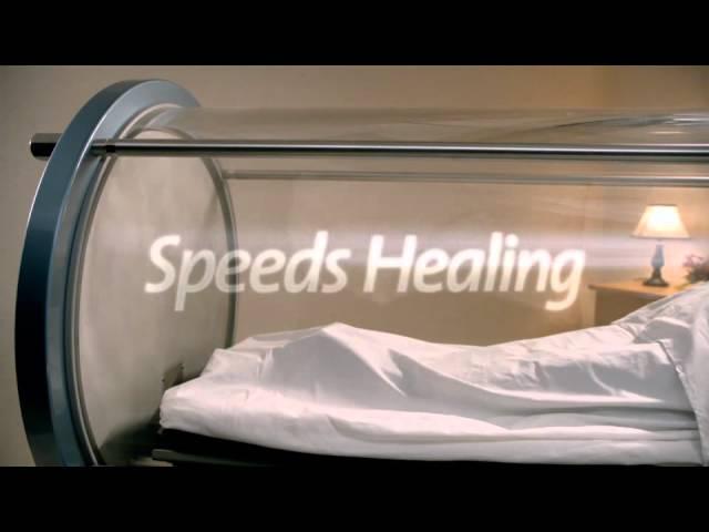 SOMC Wound Healing Center - Testimonial