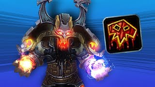 What Is This SHAMAN Damage!? (5v5 1v1 Duels) - PvP WoW: Battle For Azeroth 8.1