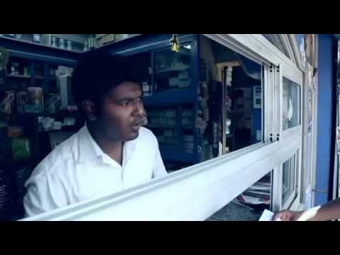 Anna Nagar To Aminjikarai Tamil Comedy Short Film video