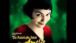 Comptine D 39 Un Autre Été Die Fabelhafte Welt Der Amélie Piano Large Version 2010