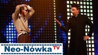 Kabaret Neo-Nówka TV - KSIĄDZ I KOŚCIELNY (HD)