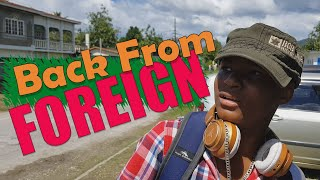 Bredda Come Back a Yawd wid Accident??  [ Likkle Wizzies Comedy]