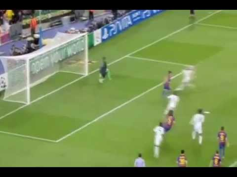 ㋡ Fc Barcelona Vs Chelsea 2-2 All Highlights [chances] And Goals - 24 4 2012 ㋡ video