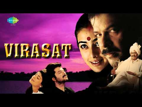 Tare Hain Barati - Kumar Sanu & Jaspinder Nirula- Virasat 1997...