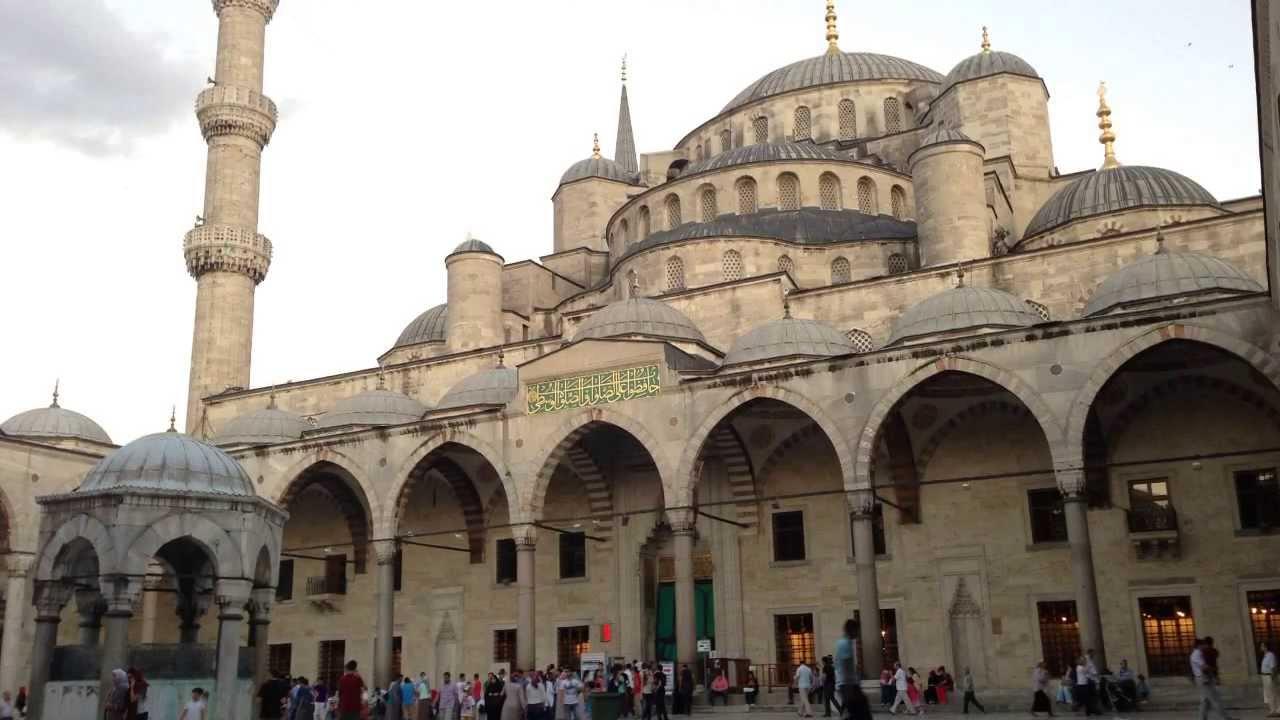 スルタンアフメト・モスクの画像 p1_21