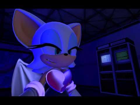 Sonic The Hedgehog Reminiscent Six 1/2