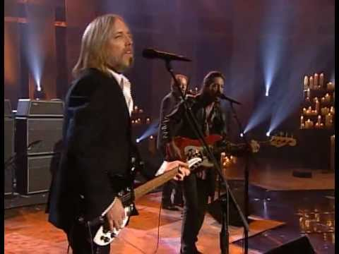 Tom Petty and the Heartbreakers - I Won't Back Down (from