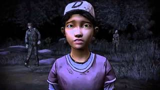 "The Walking Dead Game - season 2 Trailer Official Trailer HD ""The Walking Dead Game season 2"""