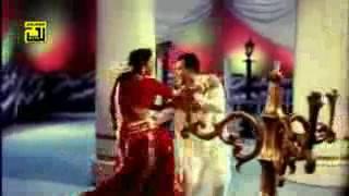 আমার নাকেরই ফুল    তোমাকে চাই   সালমান শাহ্ ও শাবনূর   Bangla Cinema   YouTube