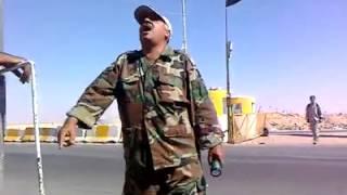 اضحك مع تحشيش الجيش العراقي