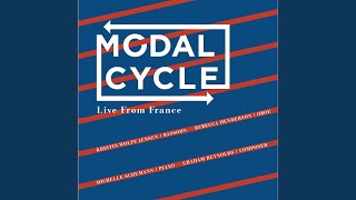 Modal Cycle: III. Phrygian