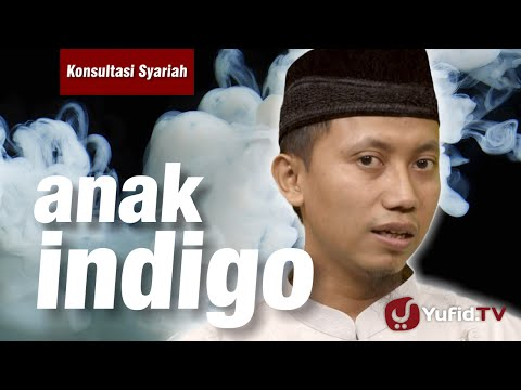 Konsultasi Syariah : Anak Indigo - Ammi Nur Baits