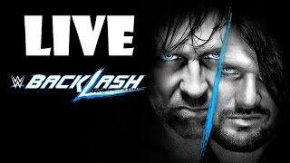 WWE Backlash 9/11/16 Live Stream - september 11 2016