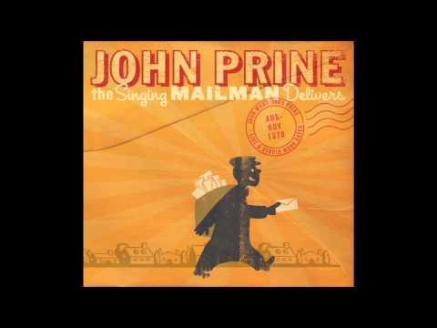 John Prine - A Good Time