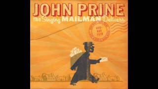 Watch John Prine A Good Time video