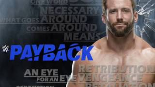 My WWE Payback (2017) Results