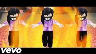 Roblox Music Video - Wildfire