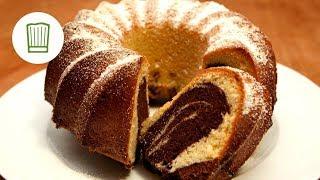 Marmorkuchen selber machen   Chefkoch.de