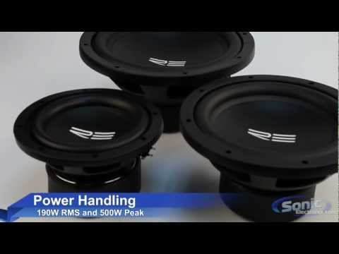RE Audio RFX Car Sub | Subwoofer Review