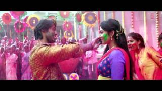 Rang Rang De VIDEO Song from Jigariyaa