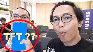 Samsung Galaxy M20 dipakai vlogging? Jelek? [QnA with Jagat Review]