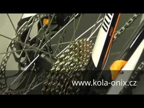 Horské kolo KTM Ultra Sport 29 2013