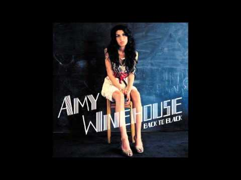 Amy Winehouse - Back To Black (zilla Rocca Remix) video