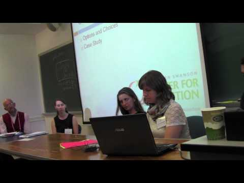 Possible Career Paths for Grad Students in Food & Agriculture Studies, Part 1