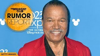Billy Dee Williams Clears Up 'Gender Fluid' Comment
