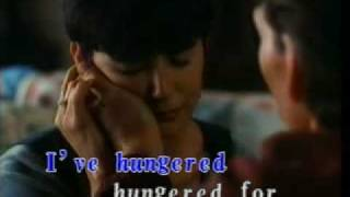 ghost unchained melody + lyrics