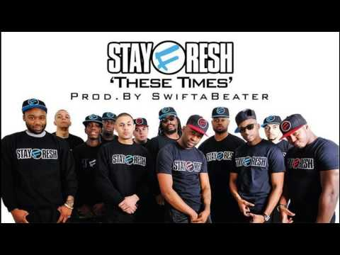 These Times – Stayfresh Ft Don Menna, Movez, Macca, Casper, Raider & Safone (official Audio) | Ukg, Grime, Rap, Uk Hip-hop