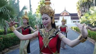 Welcome to Laos - Asia Reveal Tours