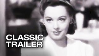 The Lady Eve (1941) - Official Trailer