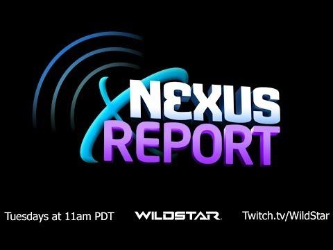 The Nexus Report - Adventures in Northern Wilds - June 10, 2014