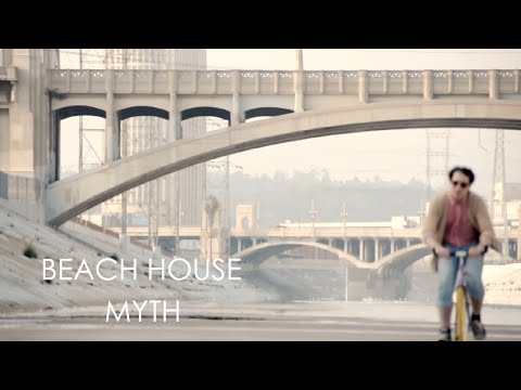 "Beach House ""Myth"" Music Video (Unofficial)"