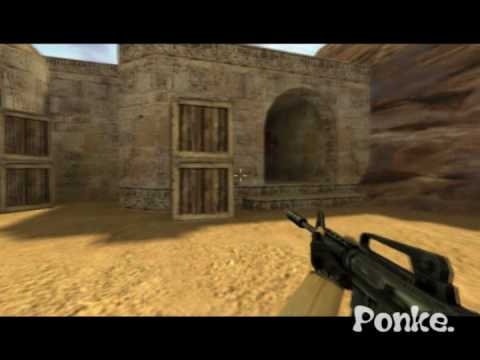 Vine' and Ponke's cs frag movie