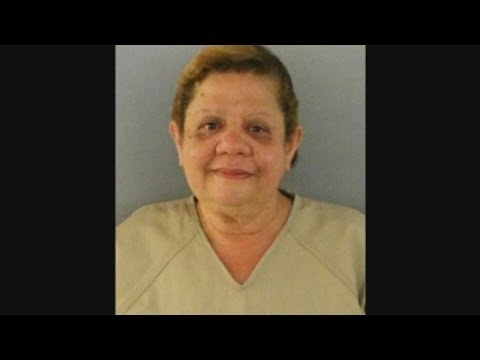 WATCH: Florida woman