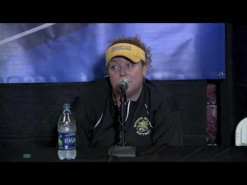 NCAA Softball Regional: WSU vs. Ole Miss Press Conference