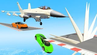 How To CHEAT And WIN! - GTA 5 Funny Moments