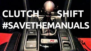 10 Things You Should NEVER Do in a Manual Car