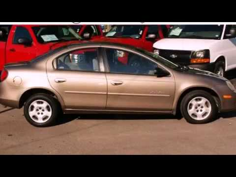 2000 Dodge Neon St. Peters MO