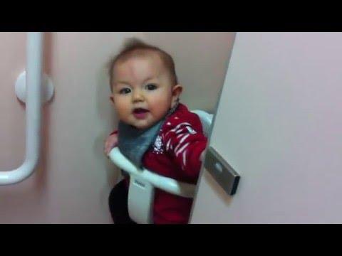 Public Toilet in Japan 世界では珍しい?日本の公衆トイレ